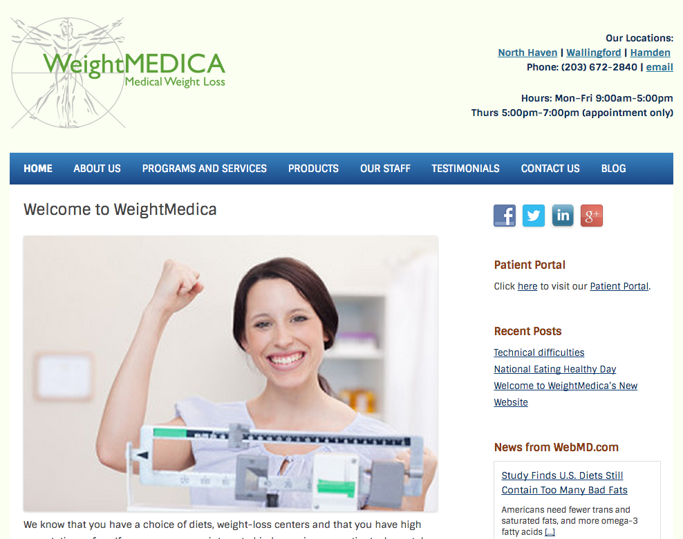 WeightMEDICA