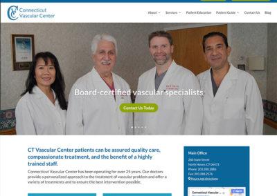 Connecticut Vascular Center