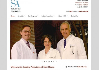 Surgical Associates of New Haven