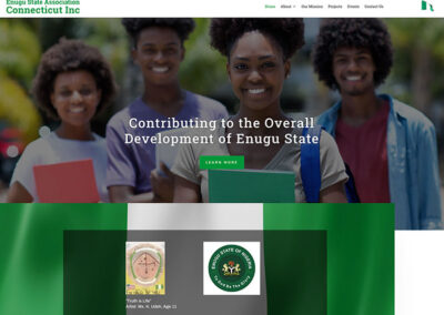Enugu State Association Connecticut (ESAC)