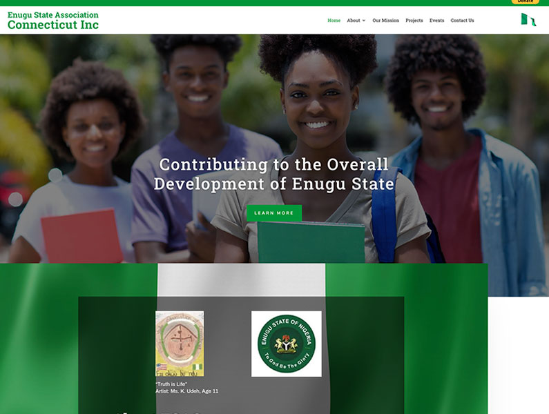 Enugu State Association Connecticut (ESAC)